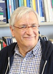 HS-Prof. i.R. DI Mag. OStR. Hanns Jörg Pongratz