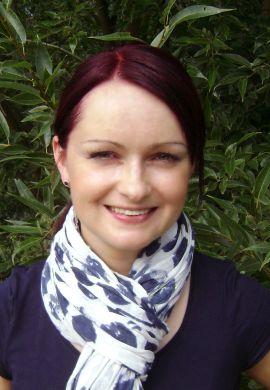 Mag. Anita Julia Kaufmann