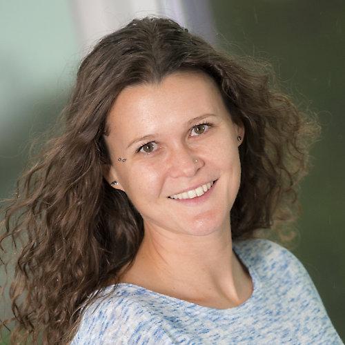 Birgit Zechner